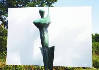Eventbild für Johanna Reich u.a. /// SKULPTURENMUSEUM GLASKASTEN MARL /// MADE IN MARL