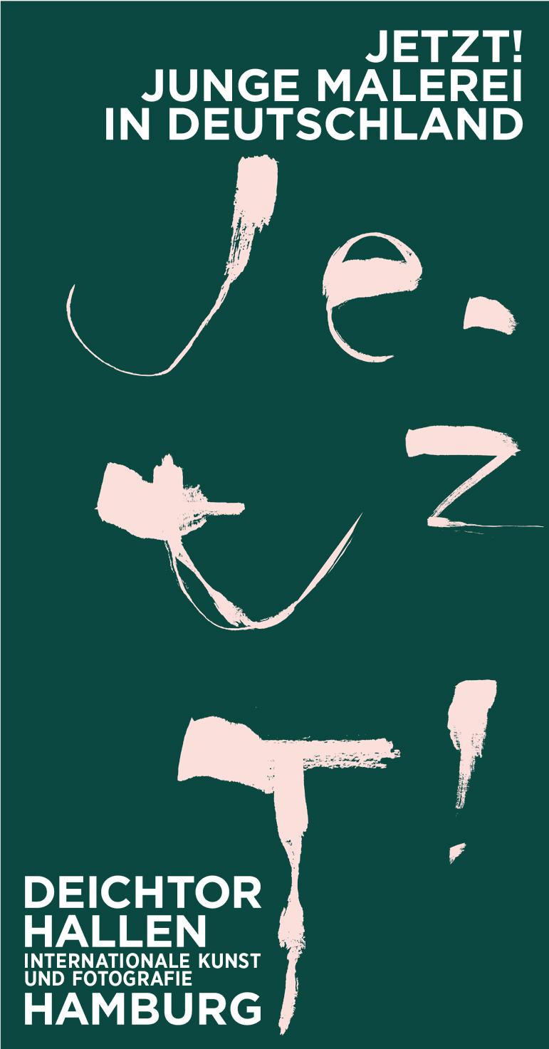 Eventbild für Paula Baader /// JETZT! JUNGE MALEREI IN DEUTSCHLAND