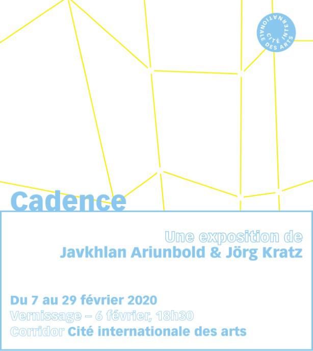 Eventbild für Javkhlan Ariunbold & Jörg Kratz /// Cadence
