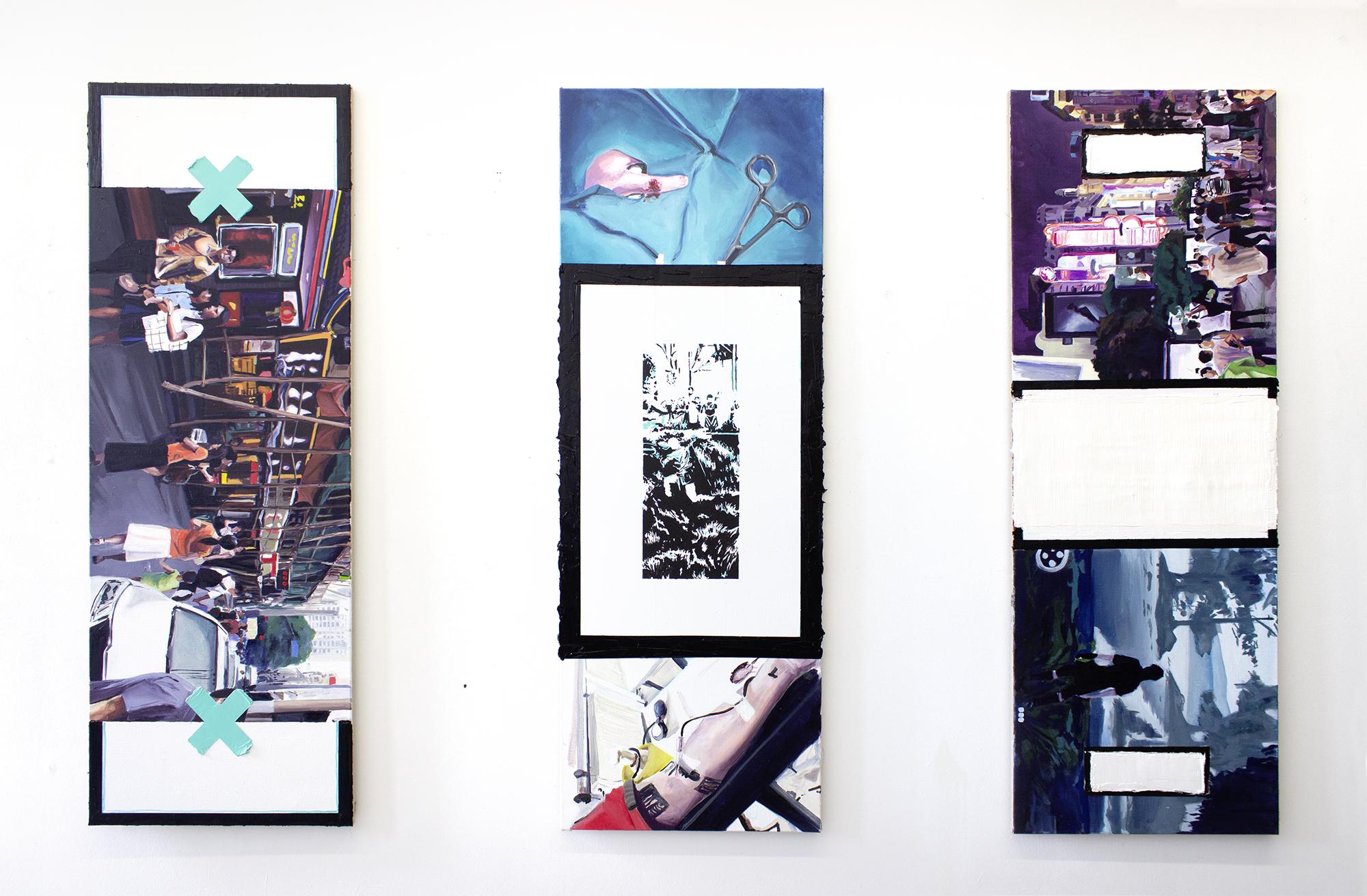 Eventbild für Malte Frey /// Rest and recreation /// Ausstellung und offenes Kolloquium