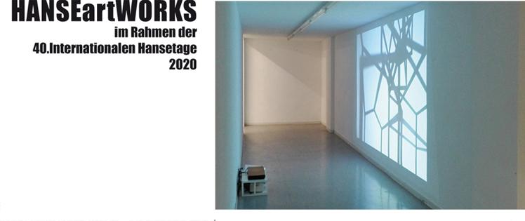 """Eventbild für Satomi Edo u.a. /// """"Leute-Orte-Träume"""" HANSEartWORKS 2020"""