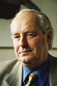 Eventbild für Münster Lectures // Prof. Dr. Harald Falckenberg, Sammler, Hamburg