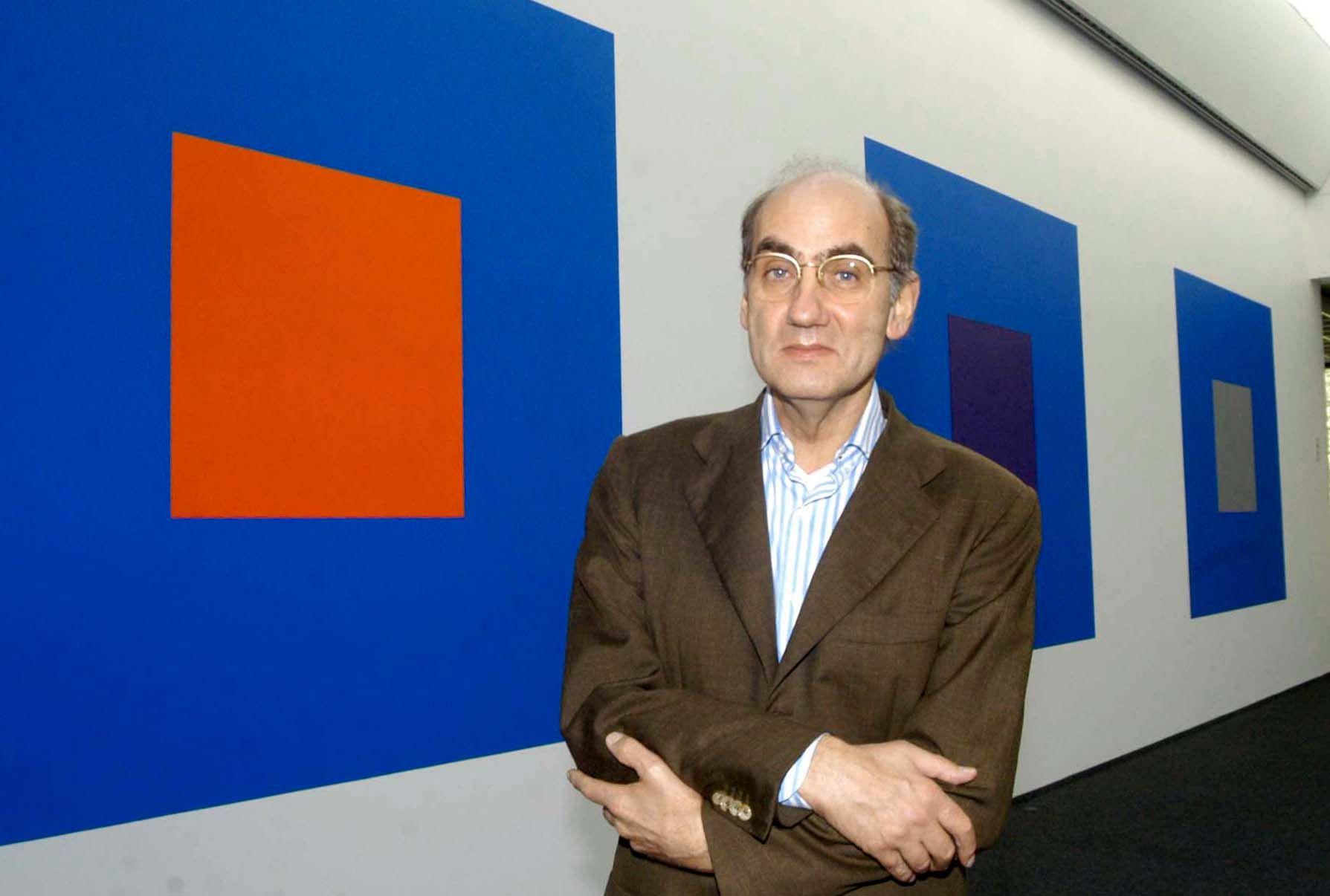 Eventbild für Münster Lectures // Dr. Heinz Liesbrock, Direktor des Josef Albers Museums, Bottrop