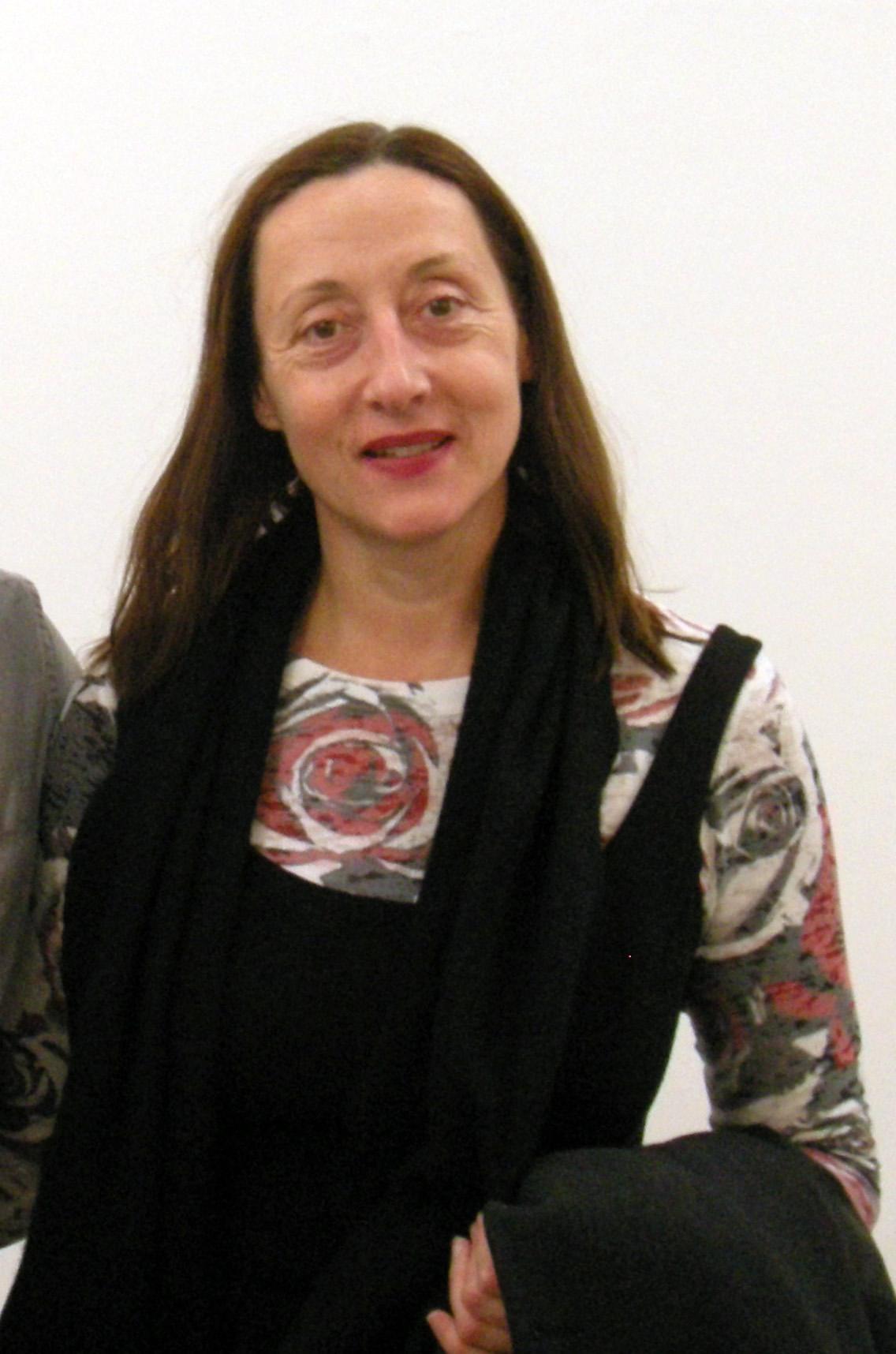 Eventbild für Vera Lutter, Künstlerin, New York