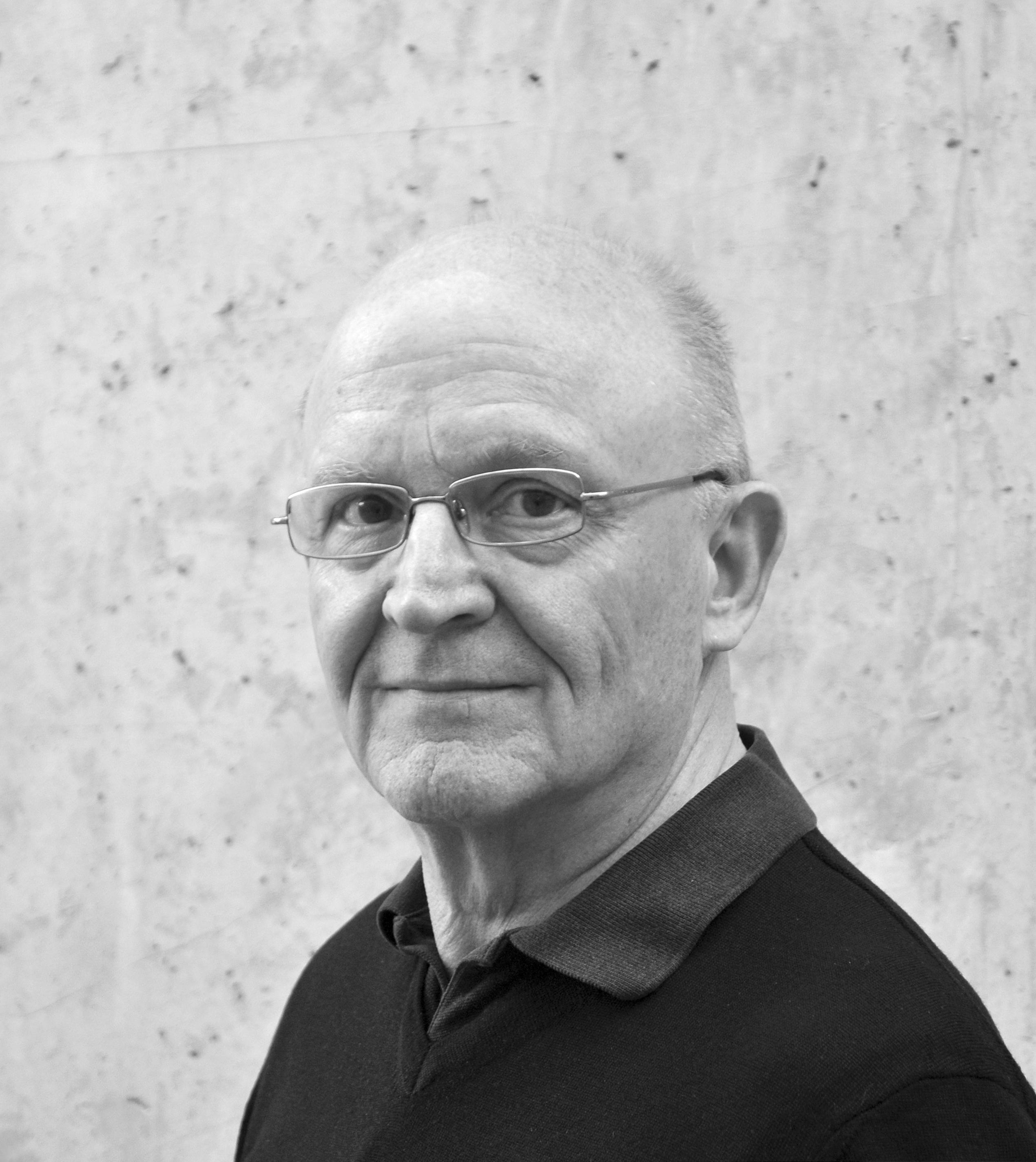 Eventbild für MÜNSTER LECTURES // Prof. Wilhelm Schürmann, Fotograf, BERLIN