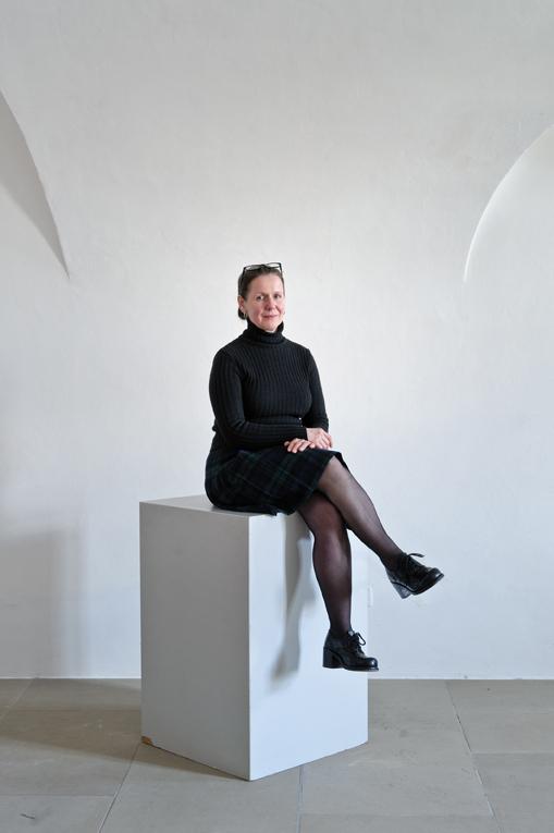 Eventbild für Münster Lectures // Prof. Wiebke Siem, Künstlerin, Berlin