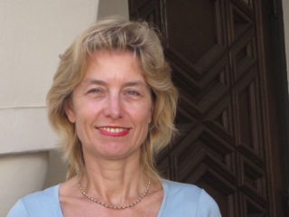 Eventbild für Münster Lectures // Susanne Kippenberger, Journalistin, Berlin