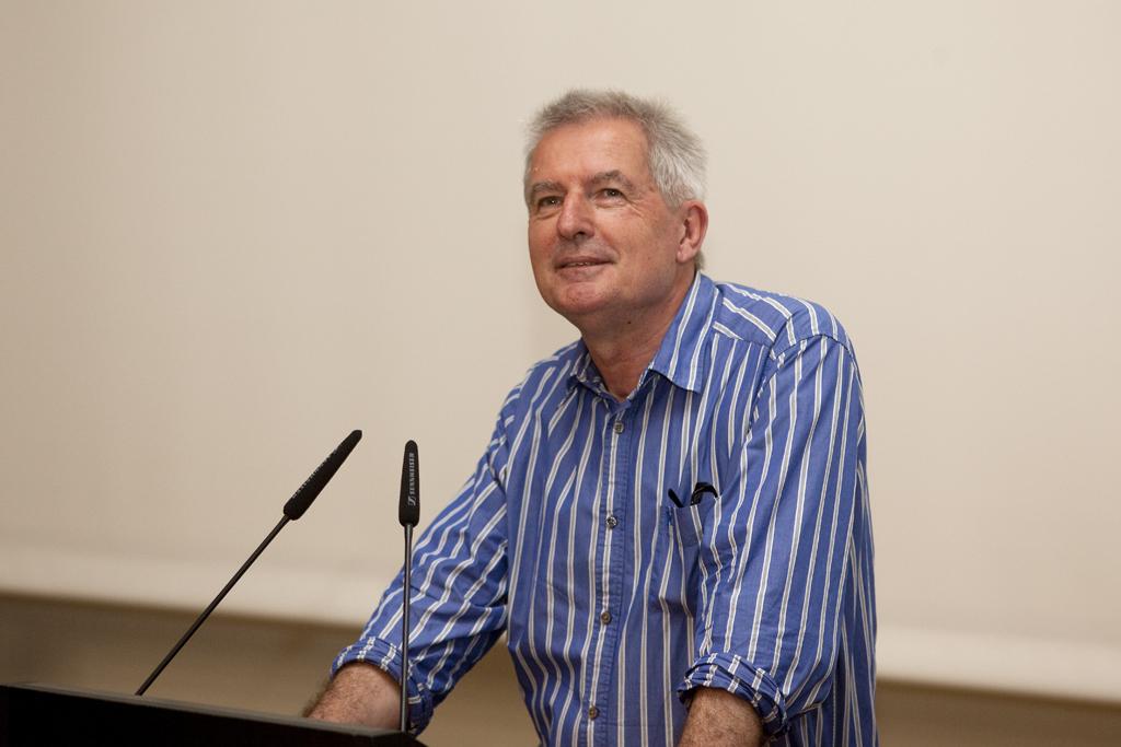 Eventbild für Münster Lectures // Prof. Dr. Wolfgang Kemp, Kunsthistoriker, Hamburg