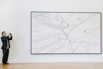 Eventbild für MÜNSTER LECTURES // Thomas Ruff, Künstler, Düsseldorf