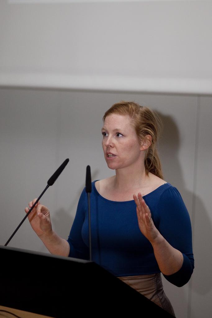 Eventbild für Münster Lectures // Ulla von Brandenburg, Künstlerin, Paris