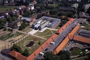 Die Akademie auf dem Leonardo-Campus, 2001