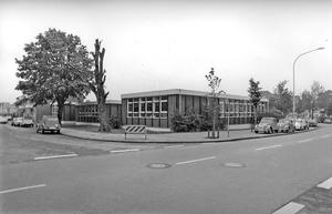 Institut für Kunsterzieher Münster, Geiststraße/Goebenstraße 1975