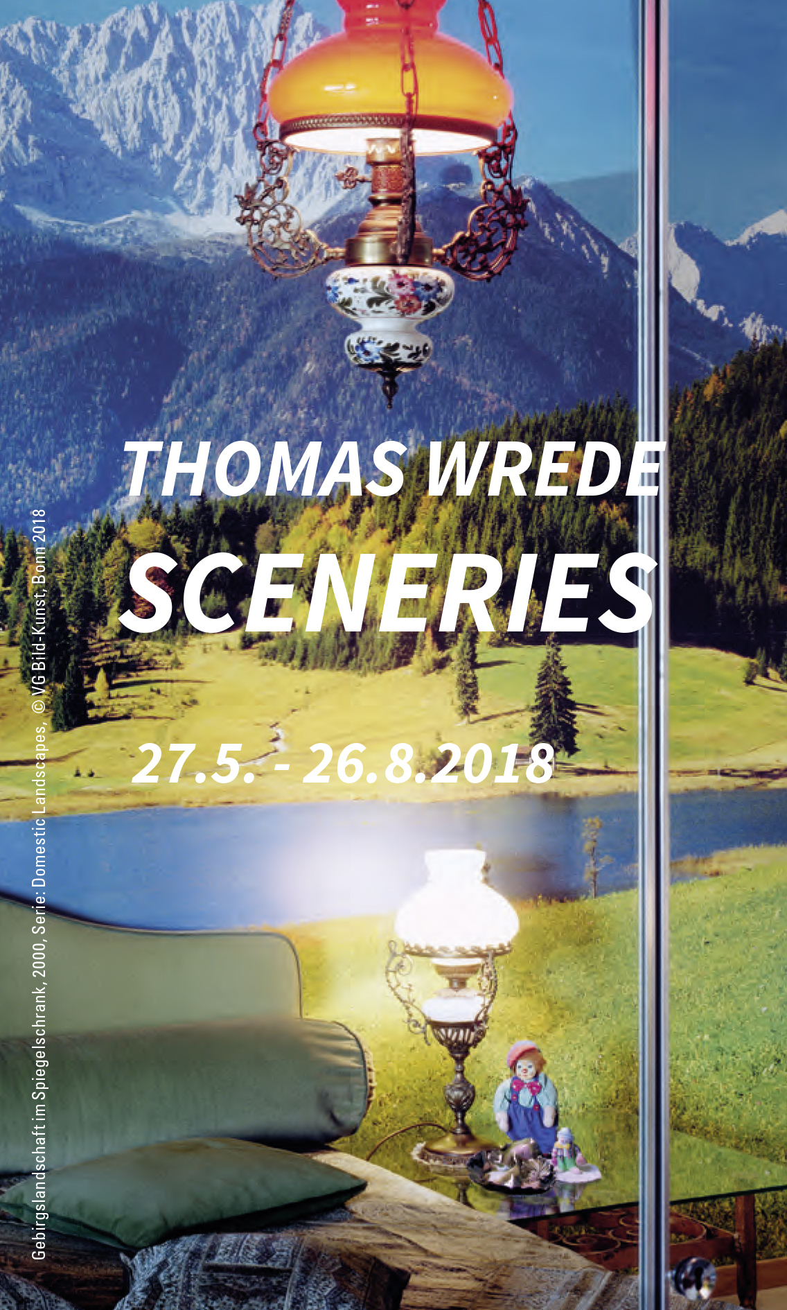 Eventbild für Thomas Wrede // Sceneries