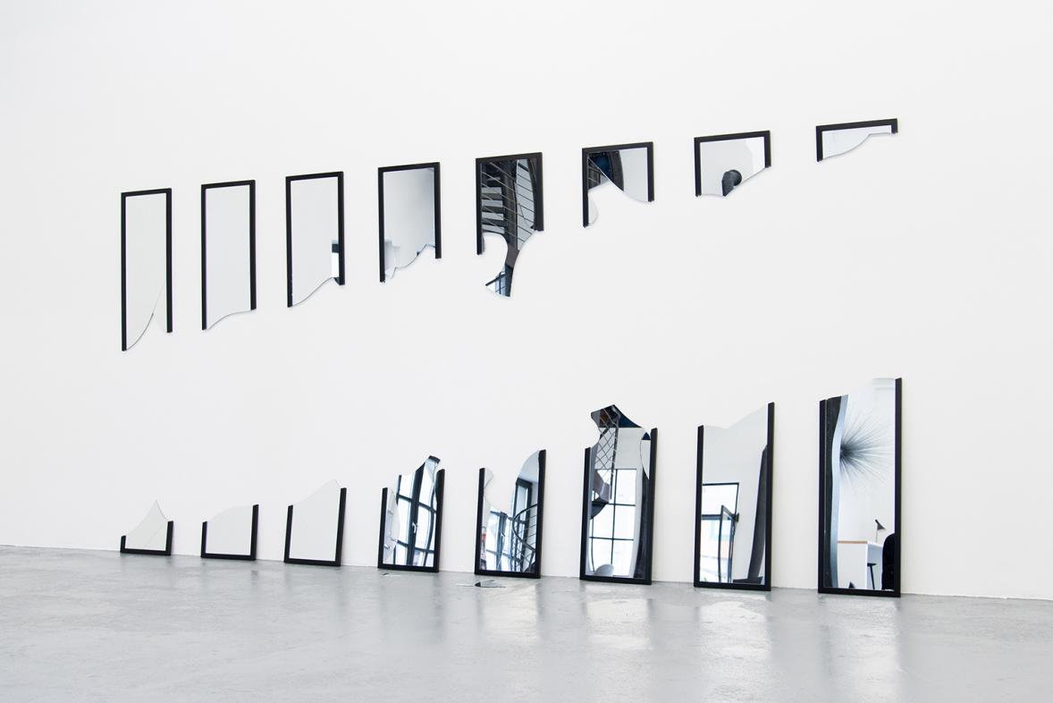 Eventbild für Jörg Kratz u.a. /// add-on /// Raumerweiterung im weitesten Sinne