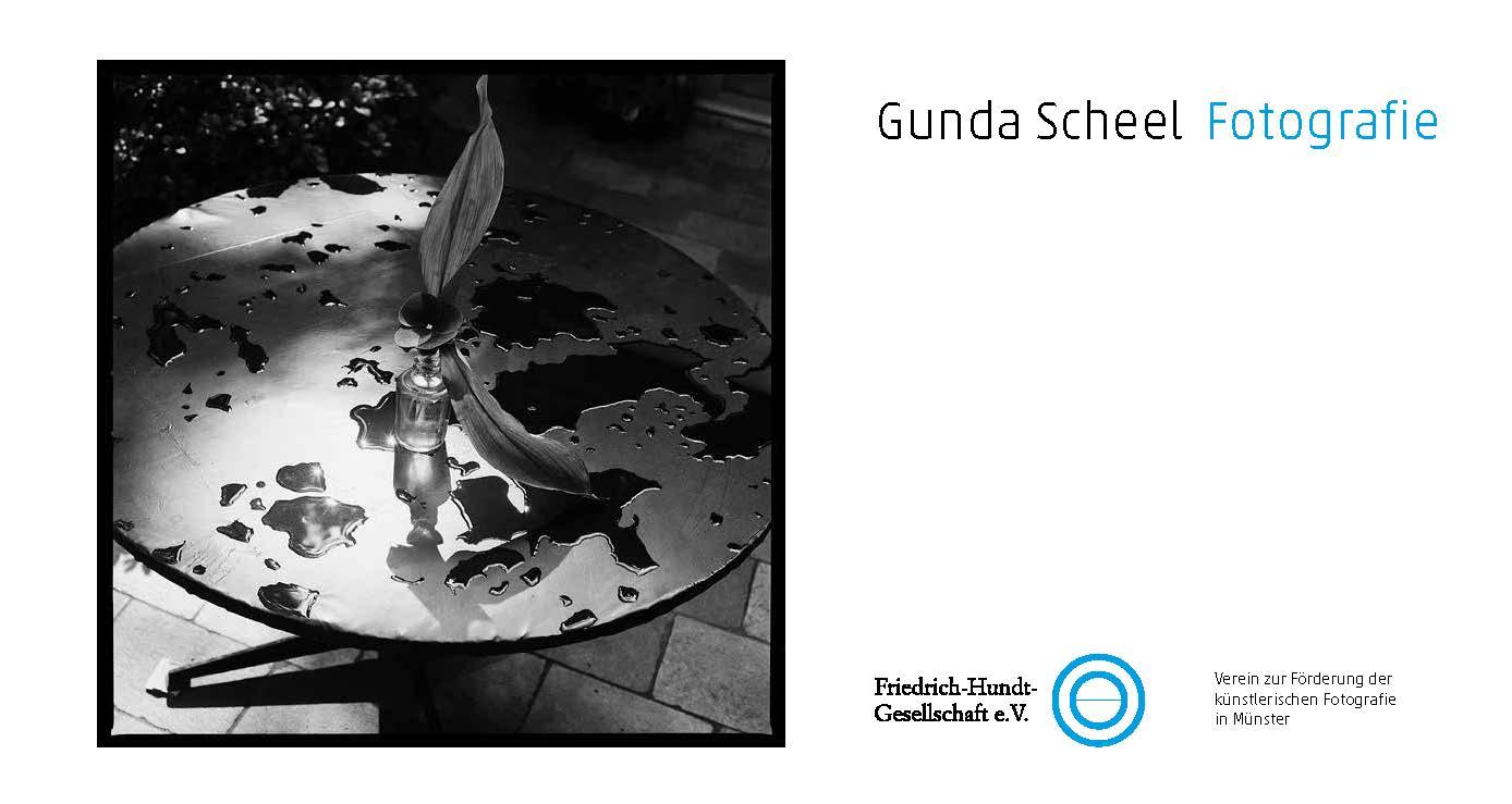 Eventbild für Gunda Scheel /// Fotografie