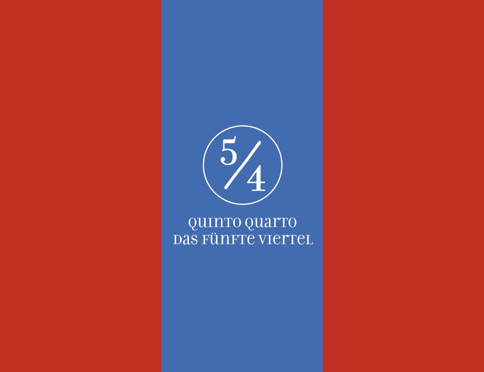 Eventbild für Javkhlan Ariunbold /// Weiße Gazelle /// Quinto Quarto Das Fünfte Viertel