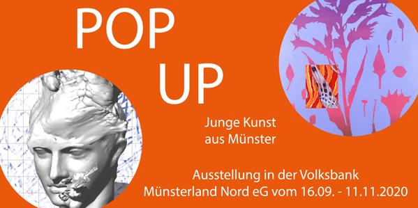 Eventbild für Judith Kaminski, Yoana Tuzharova u.a. /// Pop Up