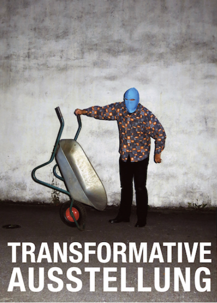 Eventbild für Jonas Hohnke /// TRANSFORMATIVE AUSSTELLUNG – ZUSTAND III