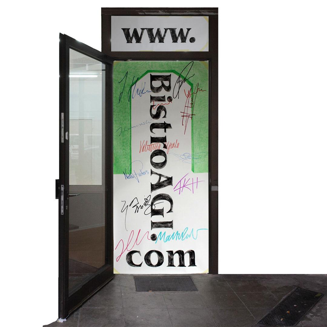 Eventbild für Klasse Alex Wissel /// www.bistroagi.com