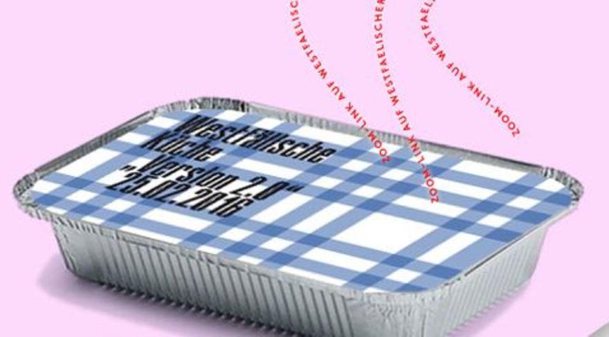 """Eventbild für Tim Cierpiszewski /// """"Frisch aufgewärmt!"""" – die Westfälischen Küche als Zoom-Snack"""