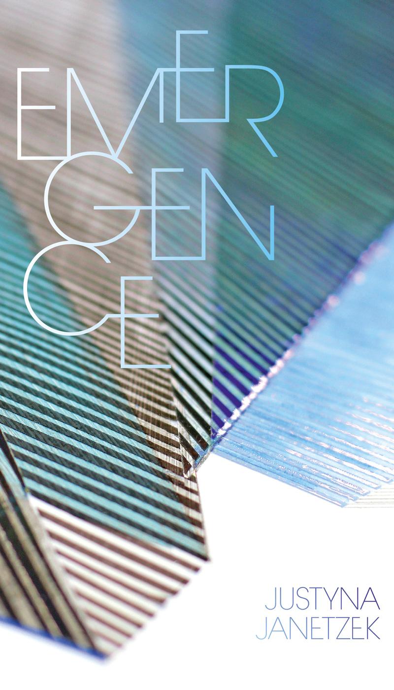 Eventbild für Justyna Janetzek /// GWK-Förderpreis Kunst 2020 /// Emergence