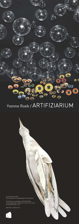 Eventbild für Yvonne Roeb, Prof. Timm Ulrichs /// wild/schön - Tiere in der Kunst