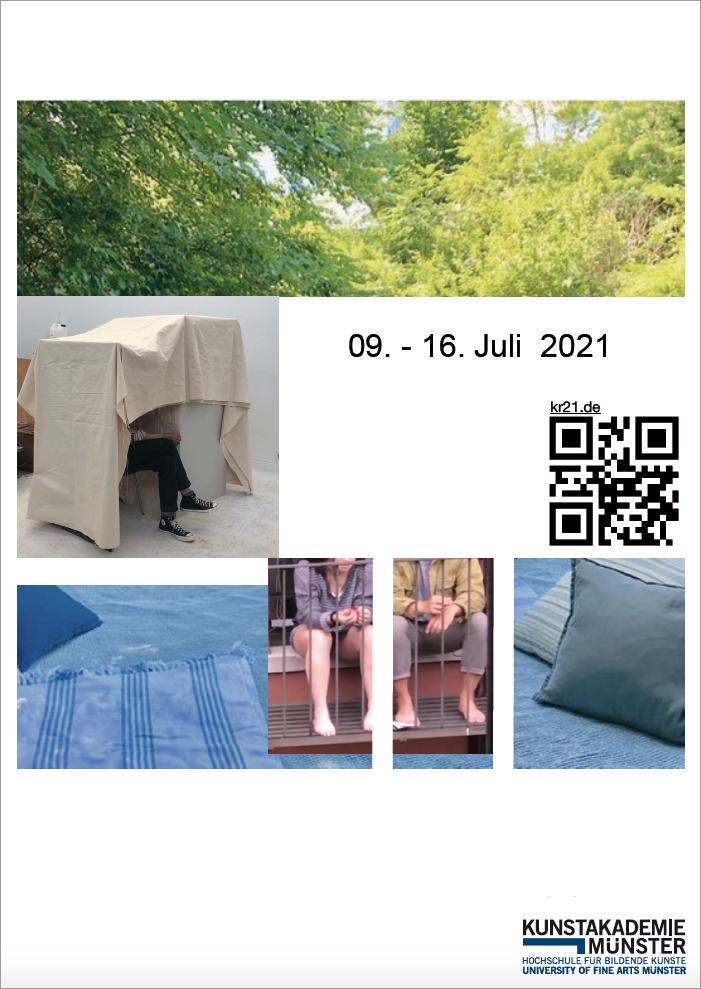 Eventbild für Klasse Nicoline van Harskamp /// Hybridstunde