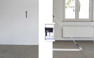 Eventbild für Jonas Hohnke und Jürgen Palmtag /// Finissage: [ɹiː ˈnjuː ˈveɪʃᵊn]