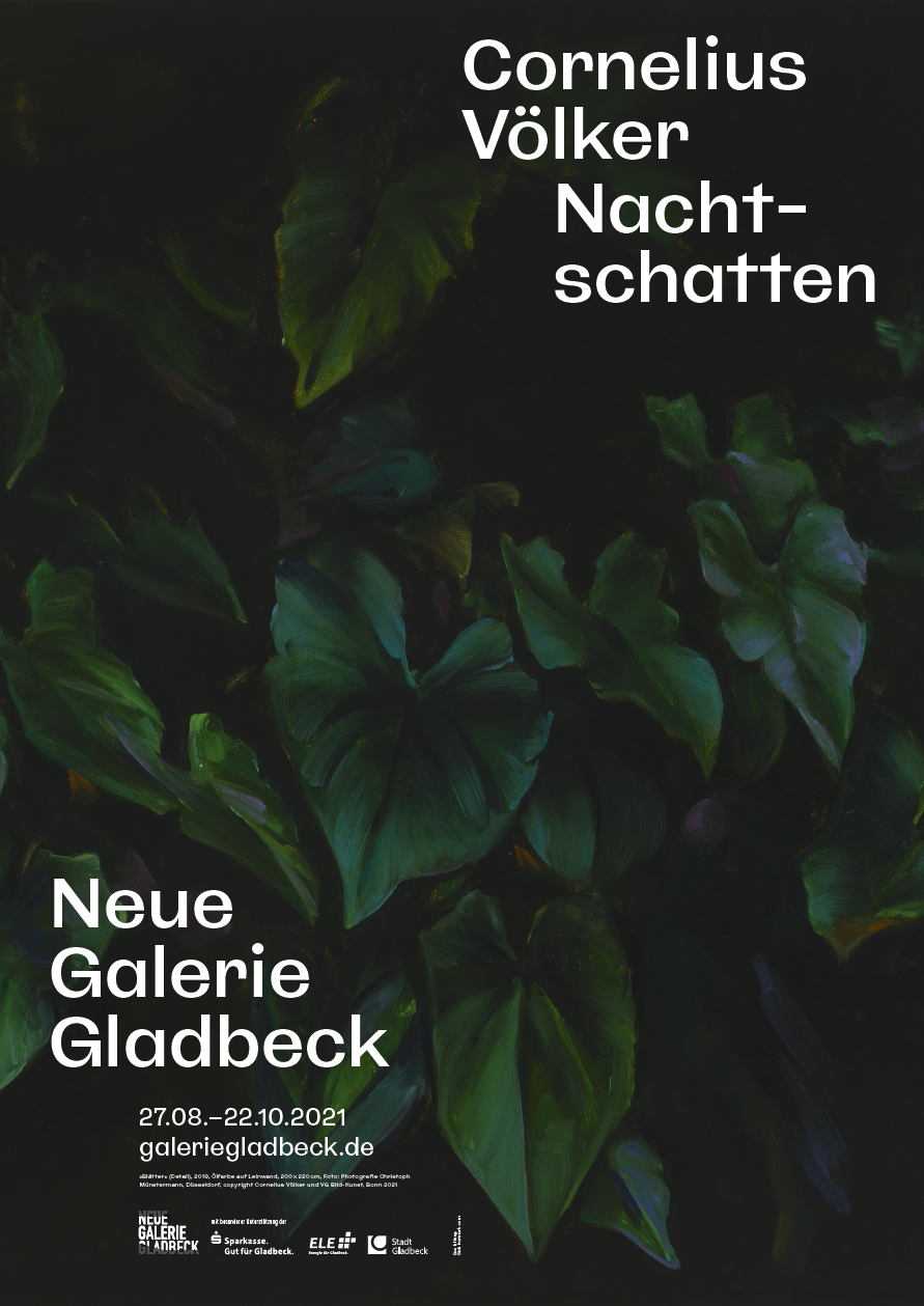 Eventbild für Cornelius Völker /// Nachtschatten