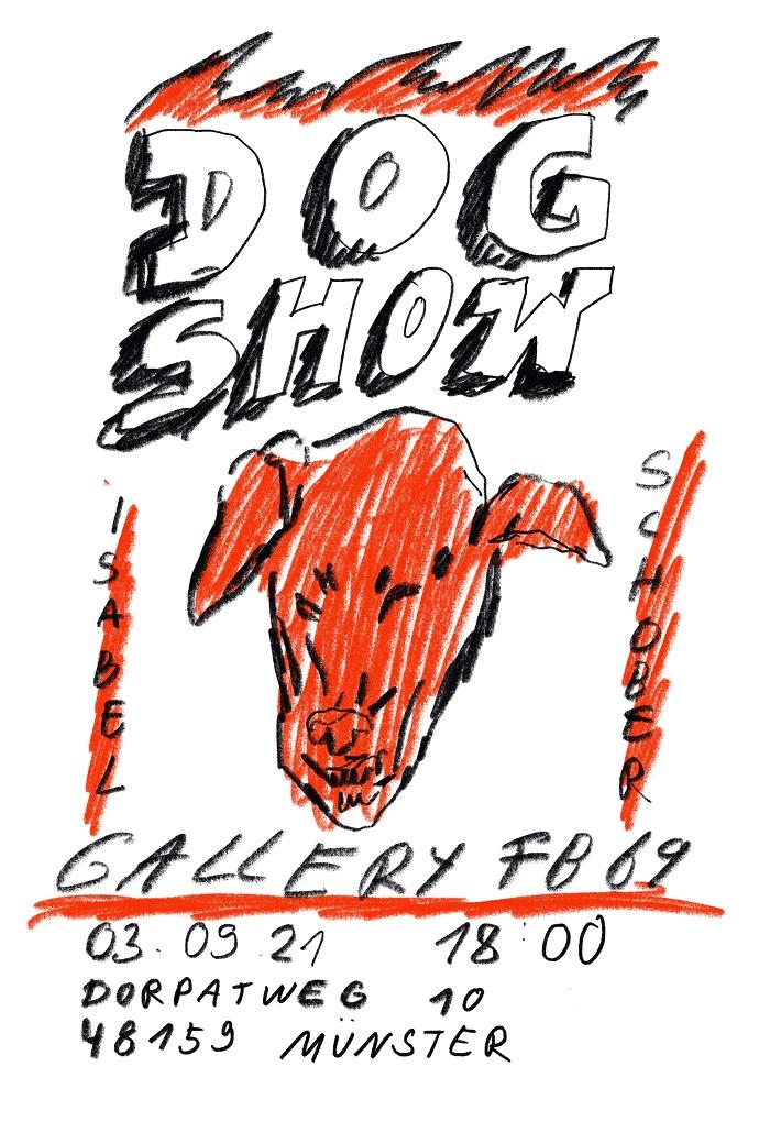 Eventbild für Isabel Schober /// DOGSHOW