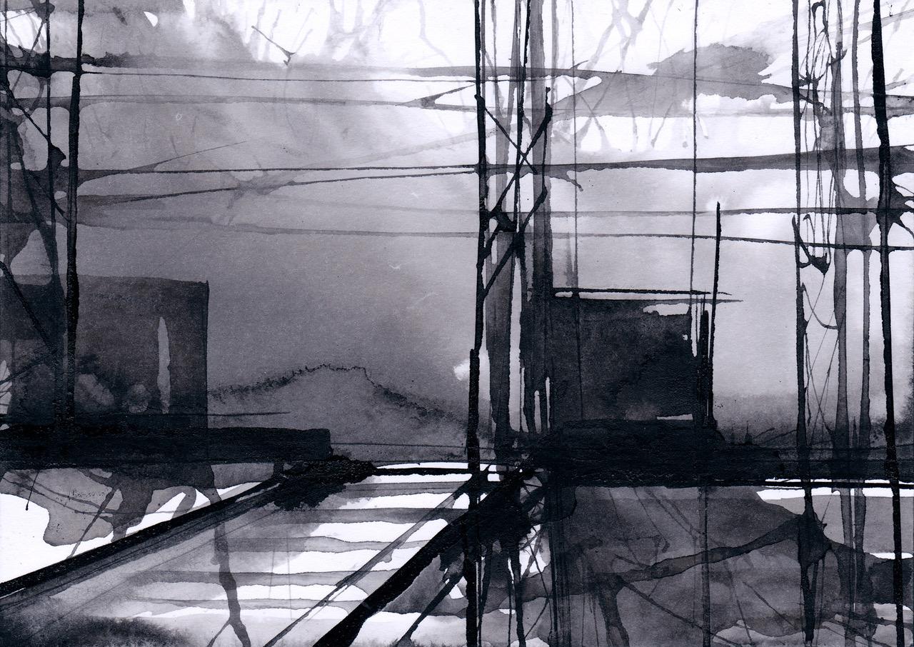 Eventbild für Thomas Prautsch /// Weg