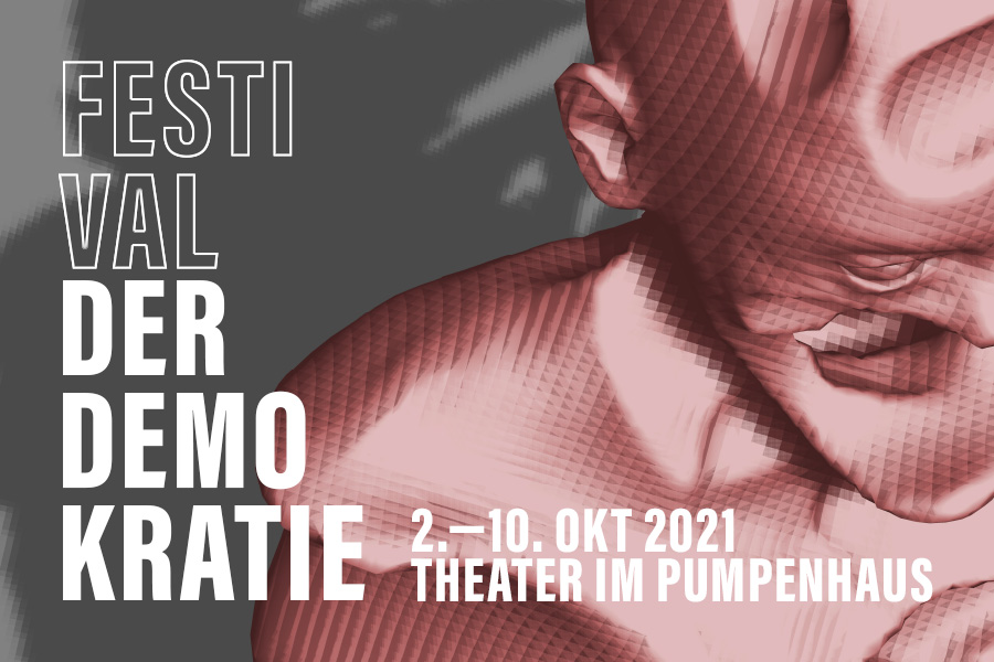 Eventbild für Klasse für Performative Kunst /// Festival der Demokratie