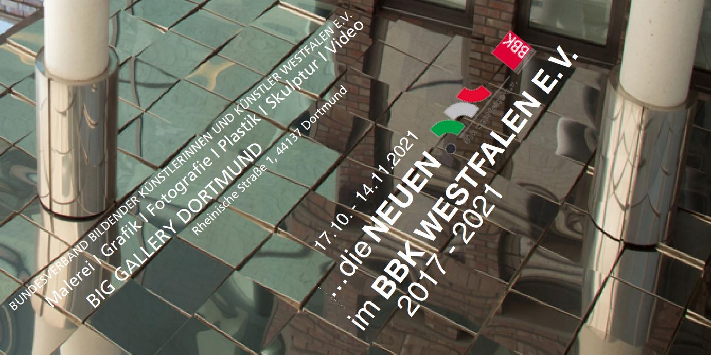 Eventbild für ... die NEUEN IM BBK Westfalen e.V. (2017 – 2021)