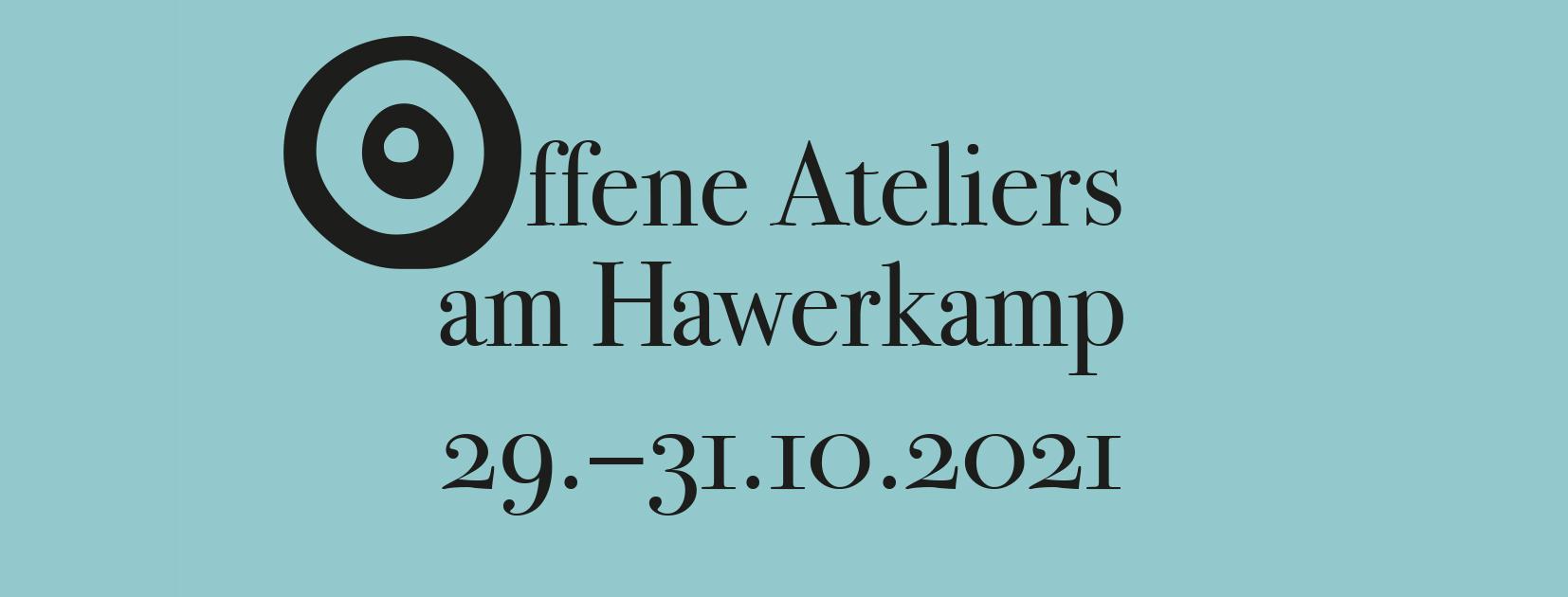 Eventbild für Martina lückener u.a. /// Offene Ateliers am Hawerkamp