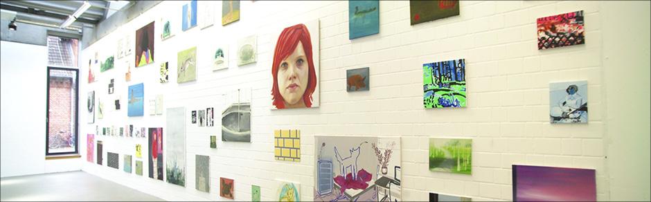 Kunst Studiengänge