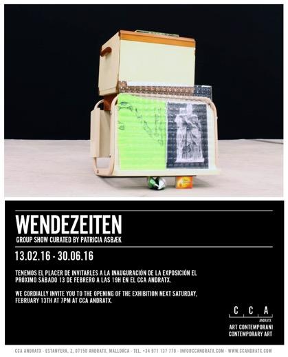Eventbild für Klaus Geigle u.a. // Wendezeiten