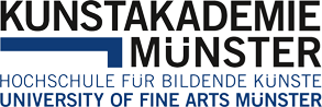 Logo der Kunstakademie Münster