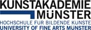 Logo der Kunstakademie Münster