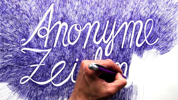 Eventbild für Tim Cierpiszewski u.a. // Anonyme Zeichner