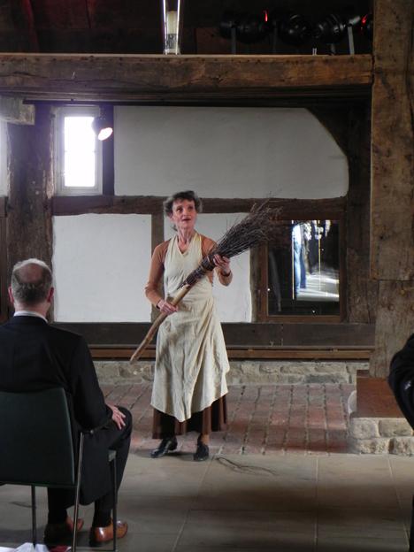 Eventbild für Lili Fischer // Abschiedsfest
