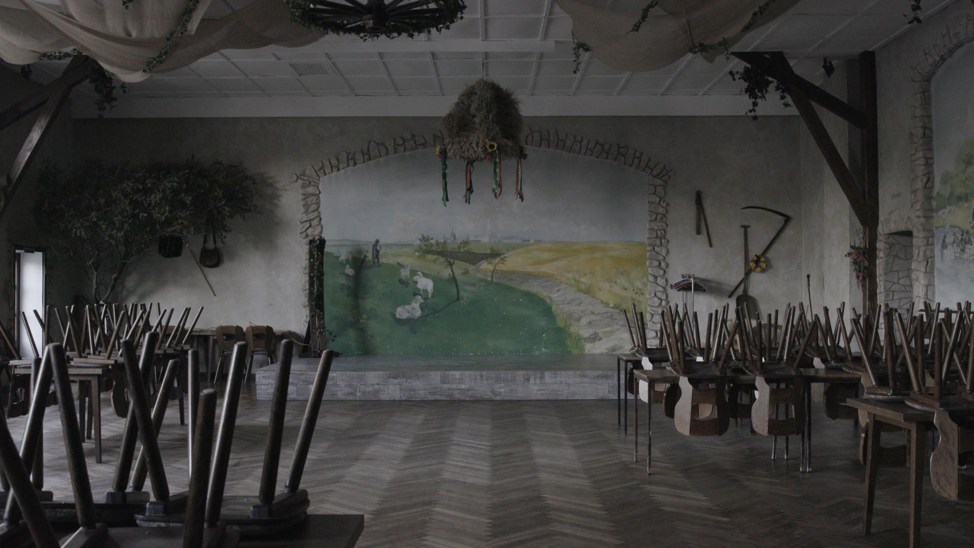 Eventbild für Silke Schönfeld /// Ein Prozent – imagined communities (Video, 2019, 7:00 Min.)
