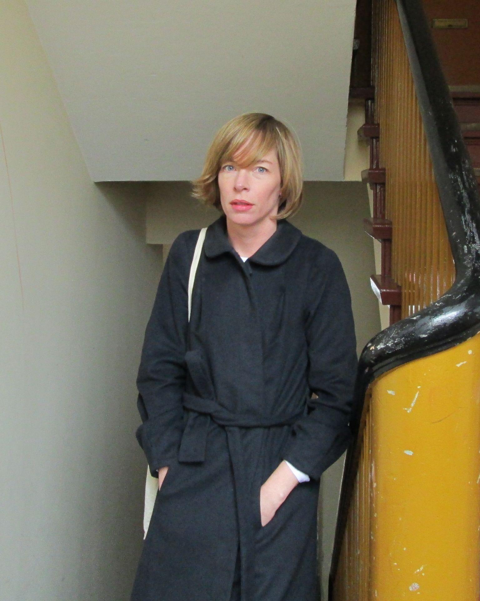 Eventbild für Münster Lectures // Megan Francis Sullivan, Künstlerin, Berlin