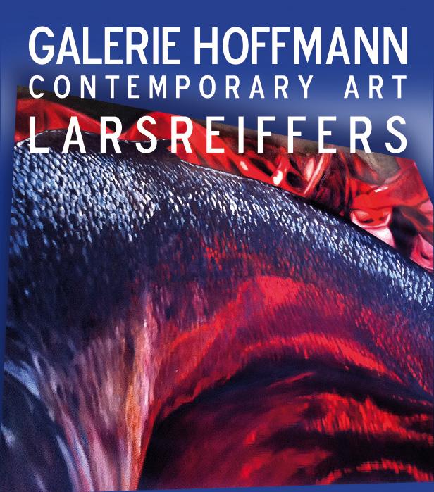 Eventbild für Lars Reiffers // Die Sehnsucht nach dem Meer