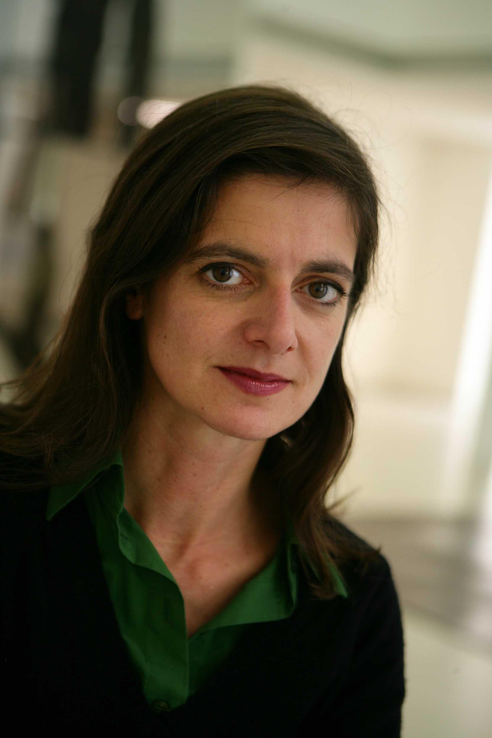 Eventbild für MÜNSTER LECTURES // Susanne Titz, Direktorin Museums Abteiberg, Mönchengladbach