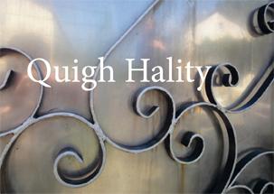 Eventbild für TOTALE maigrün // Quigh Hality
