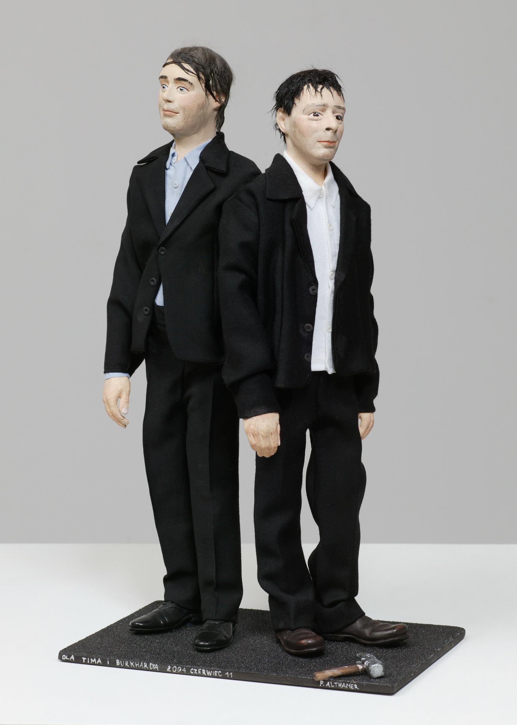 Eventbild für MÜNSTER LECTURES // Tim Neuger, Galerie neugerriemschneider, Berlin