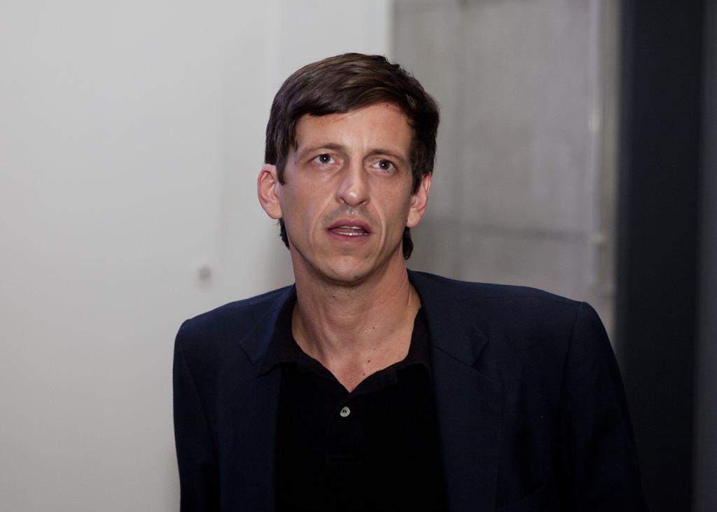 Eventbild für Münster Lectures // Tjorg Douglas Beer, Künstler, Initiator, Off-Space-Betreiber, Berlin