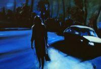 Eventbild für Tassilo Sturm u.a. // Twilight Zone / Wiederkehr der Schatten