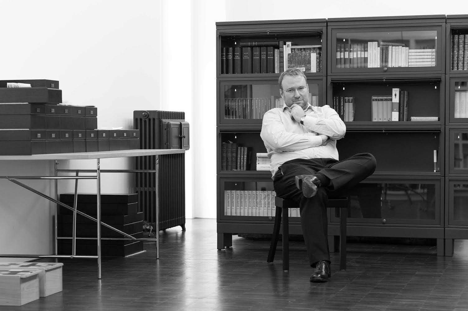 Eventbild für Münster Lectures // Prof. Elger Esser, Künstler, Staatliche Hochschule für Gestaltung Karlsruhe