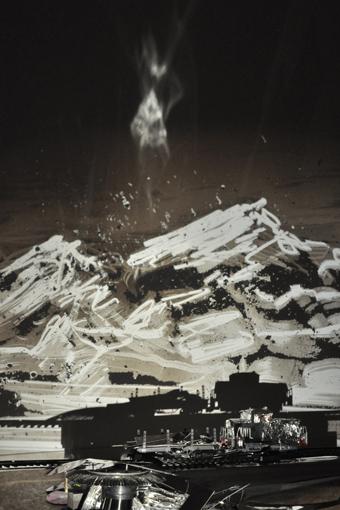 Eventbild für Nikola Dicke // fahrt bei nacht